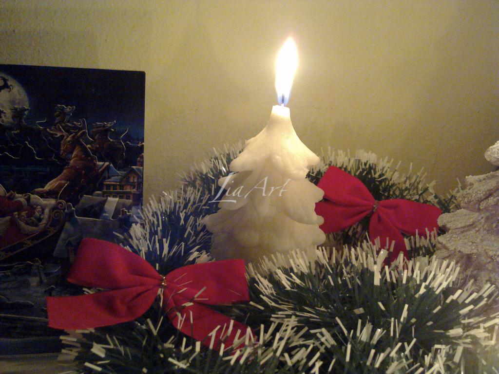Vianočná idylka